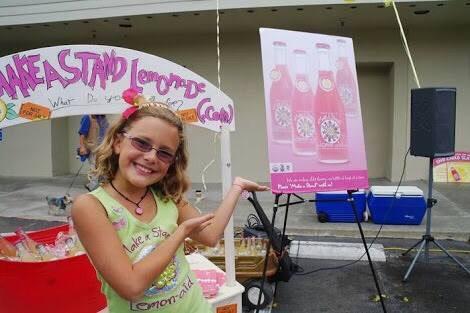 人助けのために9歳で起業、稼いだ数十億円で社会貢献する少女、ビビアン・ハーさん初来日イベントのご案内。